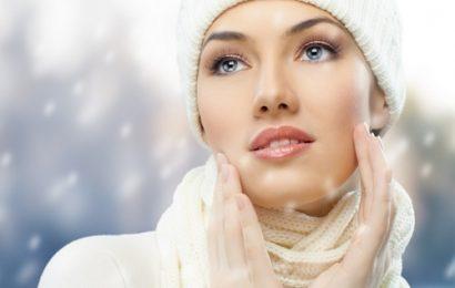 """Bỏ túi 6 mẹo làm đẹp da mặt giúp bạn """"lột xác"""" trong mùa đông"""