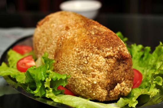 Trổ tài nấu ăn với món ngon: cách làm gà không lối thoát