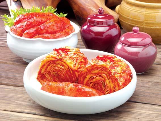 Hướng dẫn cách làm kim chi cải thảo Hàn Quốc thơm ngon cay nồng