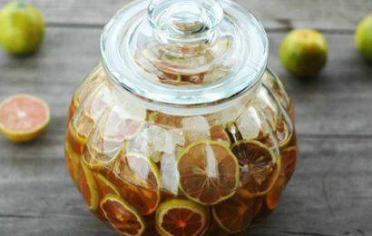 Cách trị ho bằng chanh đào ngâm mật ong – Bài thuốc bí truyền hiệu quả