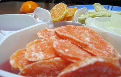 Cách làm mứt cà rốt ngon tại nhà