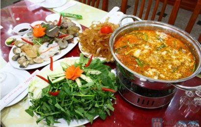 Tự nấu lẩu hải sản thơm ngon như ngoài nhà hàng trong vòng 30 phút