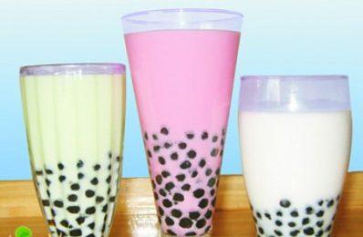 Hướng dẫn cách pha trà sữa Trân Châu thơm ngon, ngây ngất