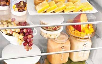 Cách bảo quản thực phẩm tươi ngon đúng cách