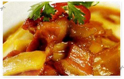 Cách làm thịt kho nước dừa thơm ngon, đưa cơm cực tốt