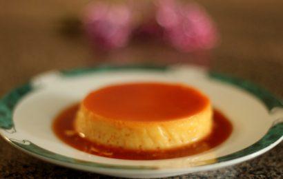 Cách làm bánh Caramen cực ngon, cực đơn giản ngay tại nhà