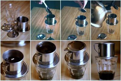 cach lam banh flan cafe ngon dam da 1