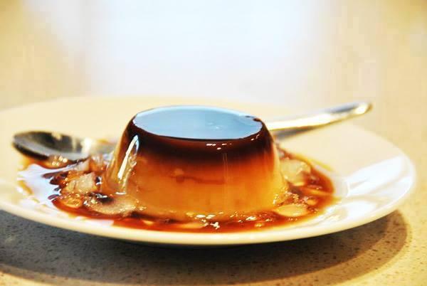 Cách làm bánh flan cafe hương đậm đà