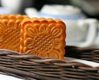 Thơm ngon với cách làm bánh trung thu nướng nhân thập cẩm