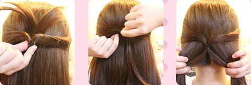 Các cách tết tóc đẹp nhất cho bạn nữ 10