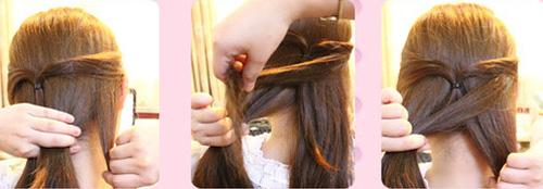 Các cách tết tóc đẹp nhất cho bạn nữ 11