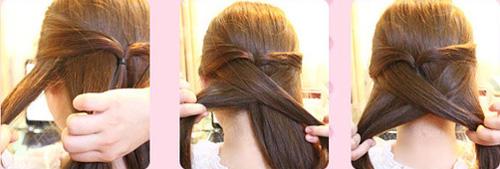 Các cách tết tóc đẹp nhất cho bạn nữ 12