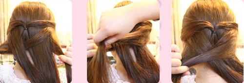 Các cách tết tóc đẹp nhất cho bạn nữ 13