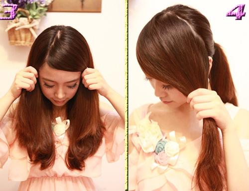Các cách tết tóc đẹp nhất cho bạn nữ 2