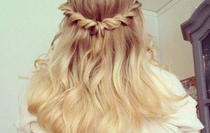 Các cách tết tóc đẹp nhất cho các nàng thêm cuốn hút