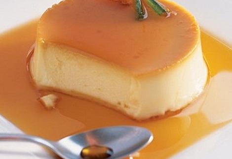 Cách làm bánh flan sữa tươi – Món tráng miệng tuyệt vời