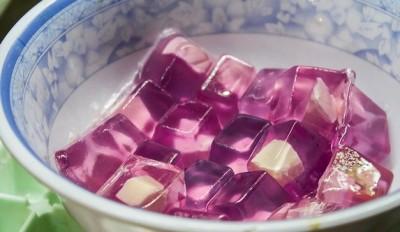 Cách làm thạch rau câu phô mai ngon mà cực kỳ đơn giản