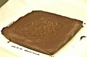 cach lam nama chocolate cacao ngon 6