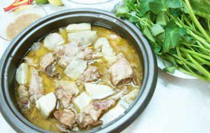 Cách làm lẩu vịt nấu chao cực ngon và hấp dẫn tại nhà