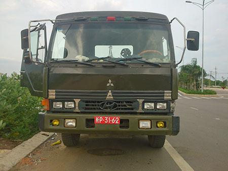 Tìm hiểu biển số xe các cơ quan quân đội nhân dân Việt Nam