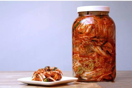 Hướng dẫn cách làm kim chi cải thảo ăn ngon dễ làm ngay tại nhà