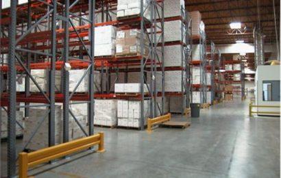 Quản lý kho hàng Logistics – Những điều cần biết