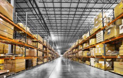 Tổng quan về cách thiết lập layout kho hàng trong nhà máy