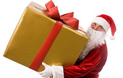 Tham khảo một số món quà giáng sinh cho bạn trai