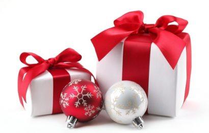 Những món quà tặng noel ý nghĩa nhất dành cho bạn bè, người thân