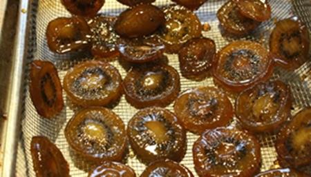 Cách làm mứt kiwi chua ngọt lạ miệng ai ai cũng mê