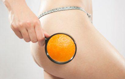 Những thực phẩm giúp điều trị bệnh da sần vỏ cam