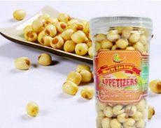 Hướng dẫn bạn cách bảo quản hạt sen lâu, lưu giữ được dinh dưỡng nhất