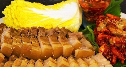 Bossam – Gỏi thịt ba chỉ nướng Hàn Quốc độc và lạ