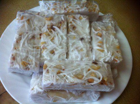 Cách làm kem chuối với sữa đặc có đường béo ngậy cho ngày hè nóng oi