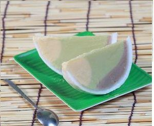 Cách làm kem đậu xanh dừa miếng thơm ngon béo ngậy