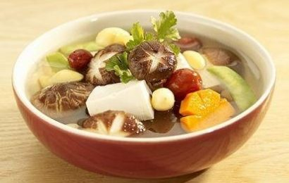 Cách nấu canh hạt sen ngon và bổ dưỡng, hấp dẫn