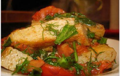 Chả cá thu làm món gì để đổi vị đưa cơm ngày se lạnh?