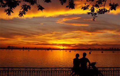 Top những địa điểm lãng mạn để hẹn hò mùa Valentine 2017 ở Hà Nội