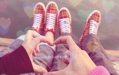 Những lời chúc valentine lãng mạn nhất