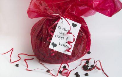 Những món quà tặng Valentine handmade cho chàng ý nghĩa nhất