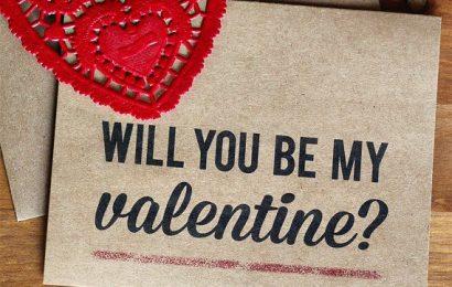 Top những món quà tặng Valentine hot nhất cho bạn