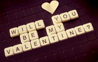 Những tin nhắn SMS valentine ngọt ngào và ý nghĩa