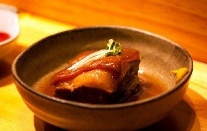 Buta no Kakuni – Thịt kho tàu kiểu Nhật vị ngon lạ lẫm