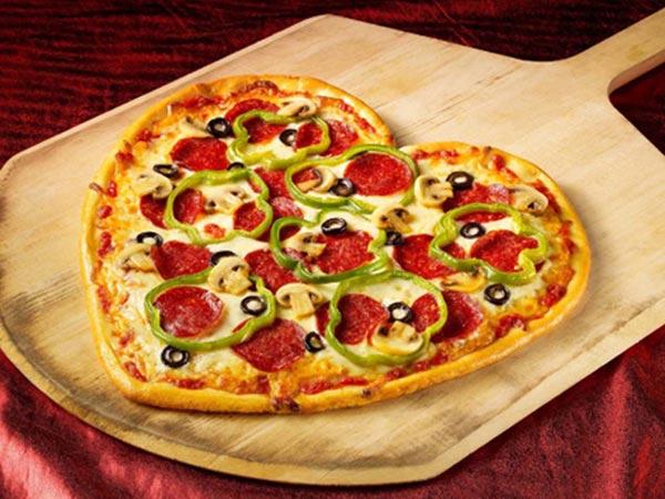Thực đơn những món ăn cho ngày valentine ý nghĩa