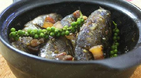 Cách kho cá rô đồng ngon 6