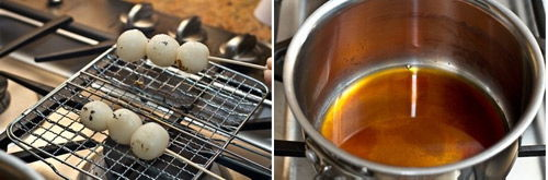 cách làm bánh trôi nước kiểu nhật