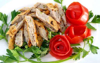 Cách làm chả cá thát lát ăn ngon hết sẩy gây nghiện cho cả nhà