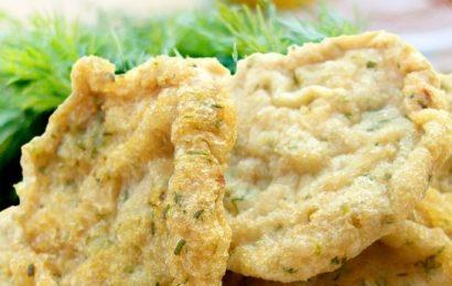 Cách làm chả cá thu ảo thơm lừng góc bếp nhỏ