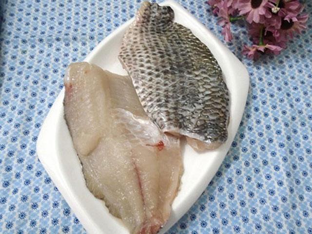 Cách làm món chả cá rô phi