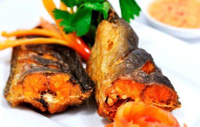 Dân dã mà ngon cơm với cách chế biến cá trê kho nghệ